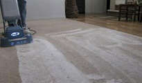 CARPET FOAM CLEANING