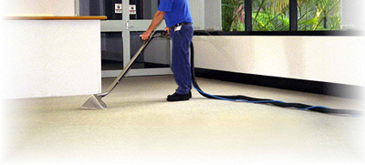 Carpet Cleaning in New Jersey