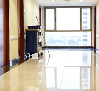 Commercial floor cleaning in new jersey