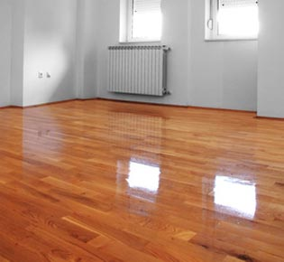 stripping and waxing floors in Edidon NJ